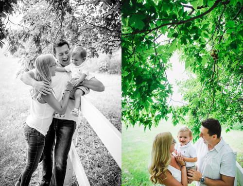 Family Photographer at Trappist Monastery | Cherneski Family | Prairie and Pine