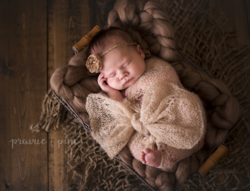 Lexi {18 days new}