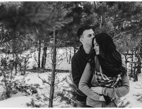Jaclyn and Nick |  Engaged