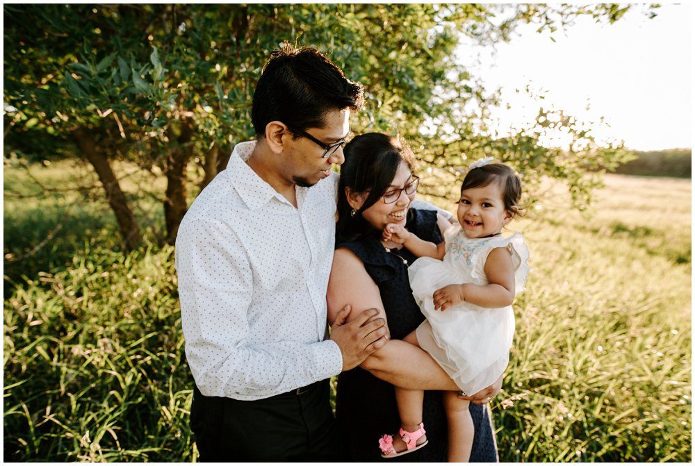 Gomes Family | Birds Hill Park